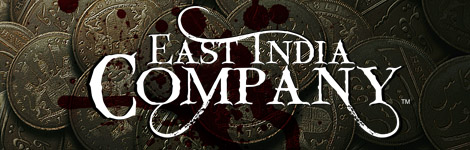 East India Company logo